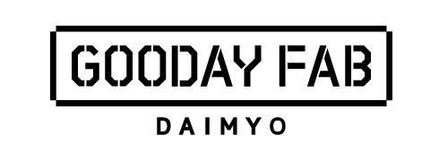 GOODAY_FAB_DAIMYO_logo.jpg